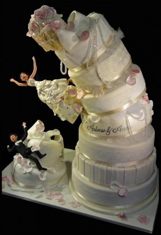 Esküvői bakik