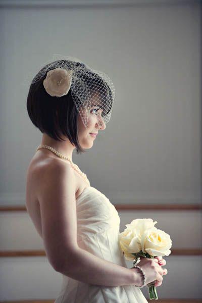 f95556182c Van-e lehetőség próbafrizura készítésére, hogy kiderüljön melyik illik  legjobban a menyasszonyhoz?