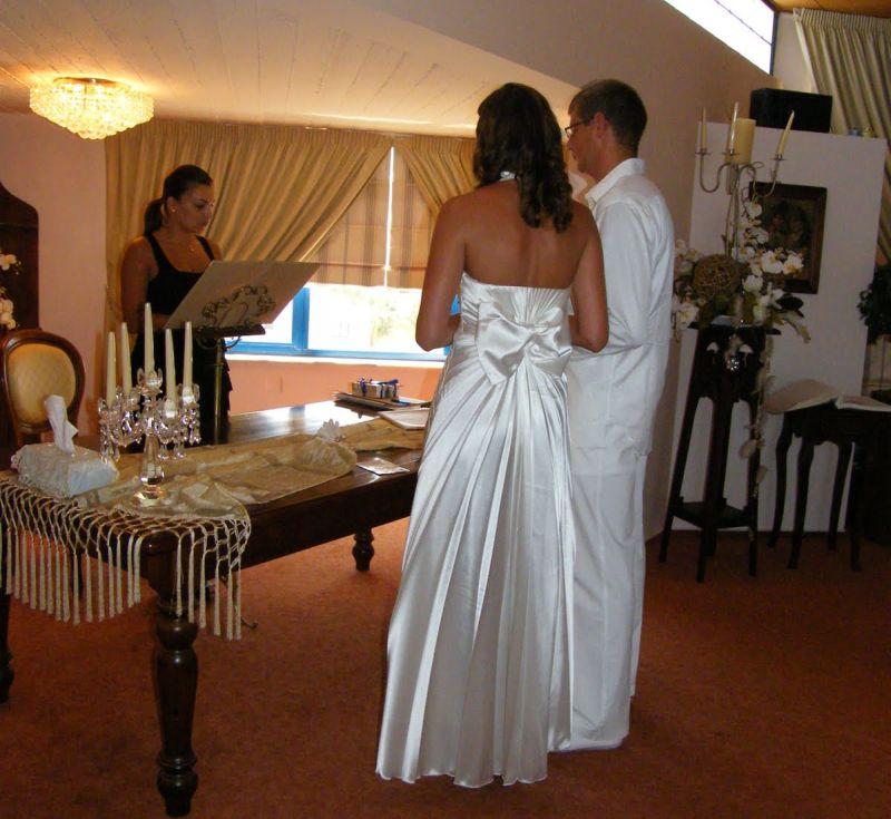 A ciprusi házasságkötő teremben