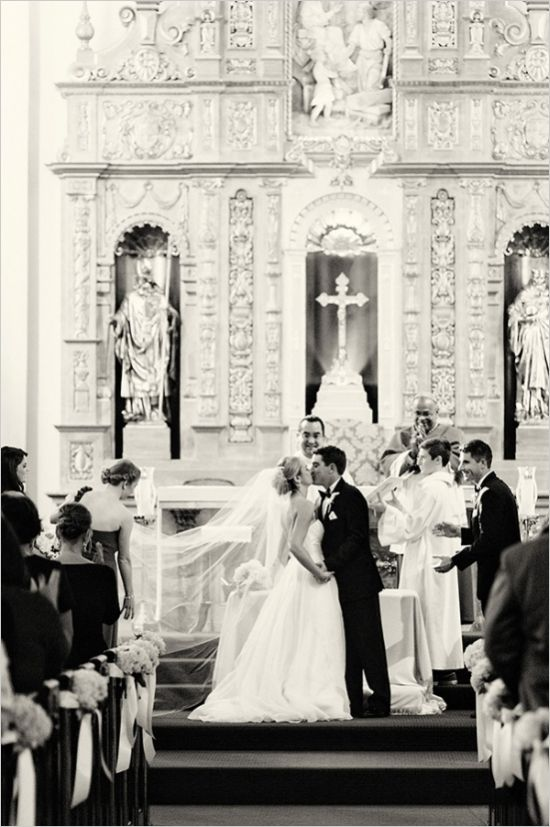 88d1e484e7 A római katolikus esküvő | Esküvői Magazin