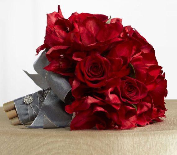 A rózsa a szerelem virága