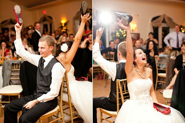 Esküvői vidámságok
